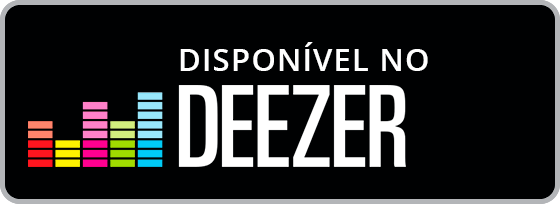 Ícone do deezer